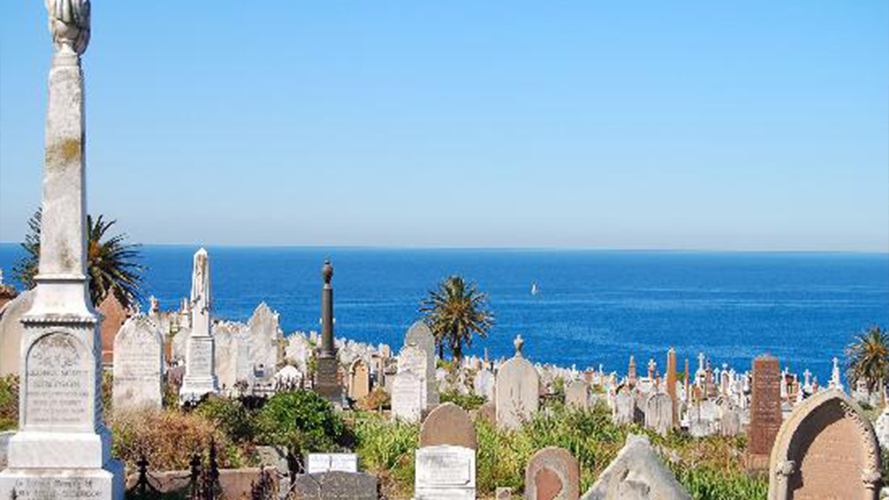 Most Beautiful Cemeteries Ever