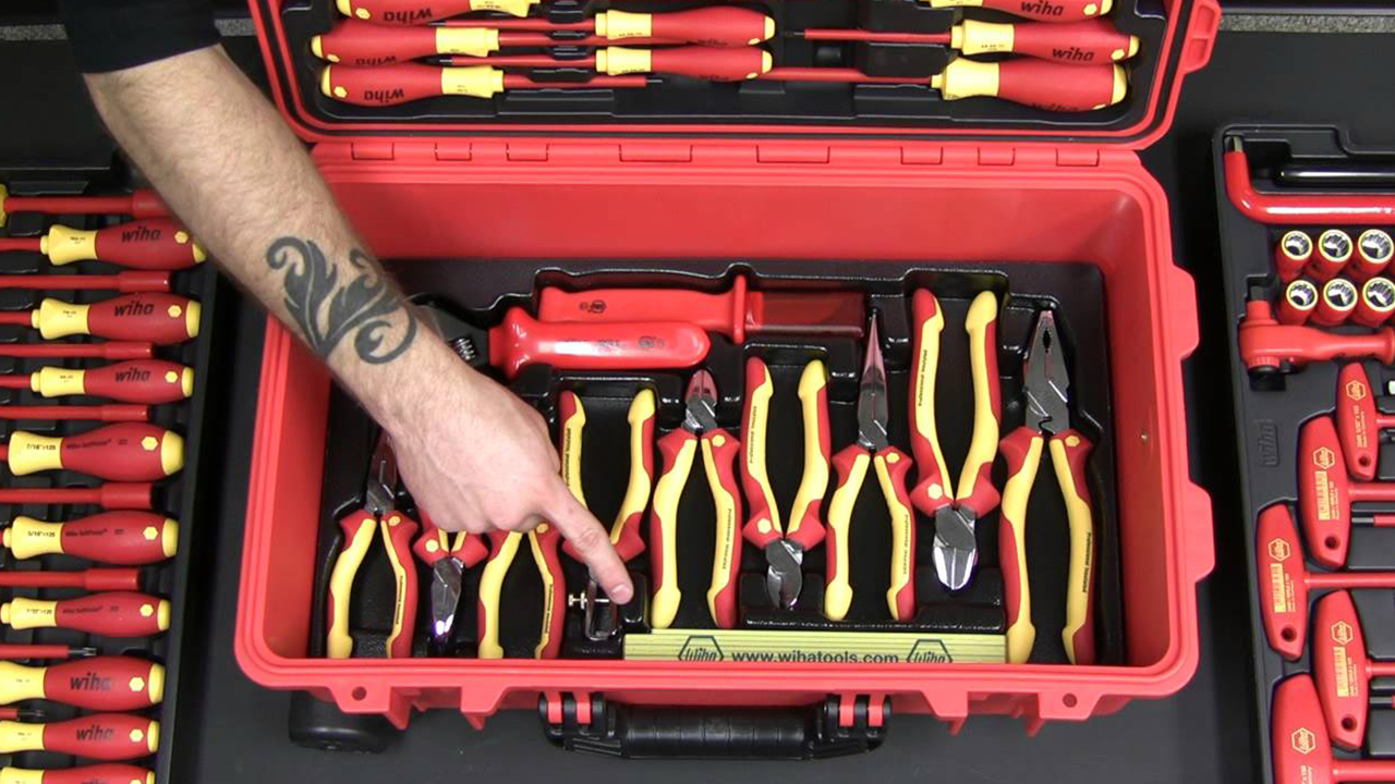 Most Expensive Tool Sets In The World