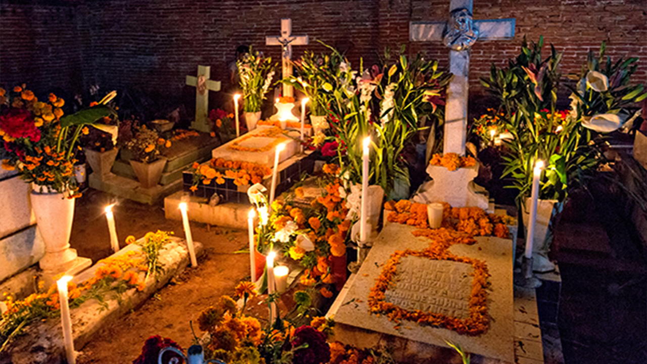 Most Beautiful Cemeteries Of The World