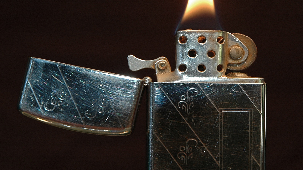 Best Lighter Brands In The World