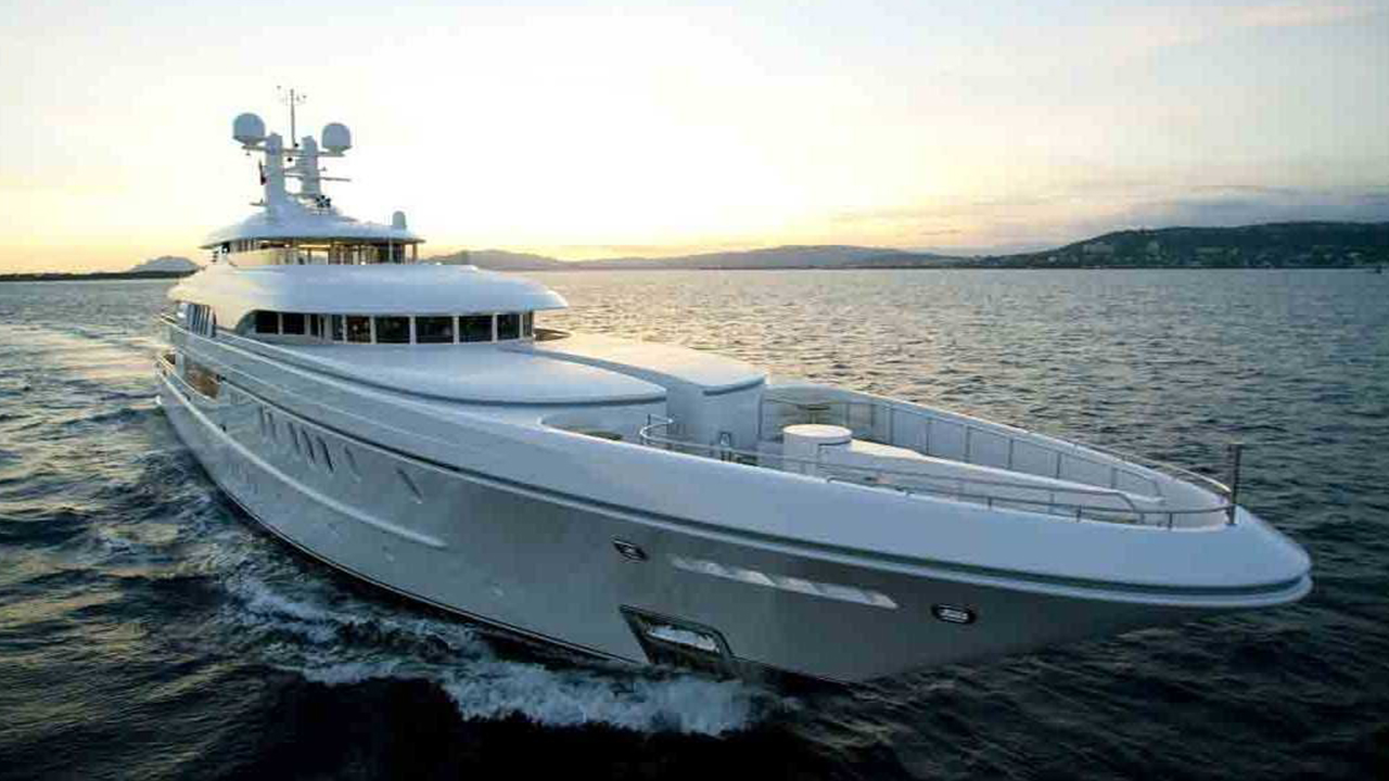 Most Expensive Purchases Ever Made By Billionaires