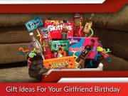 Gift Ideas For Your Girlfriend Birthday