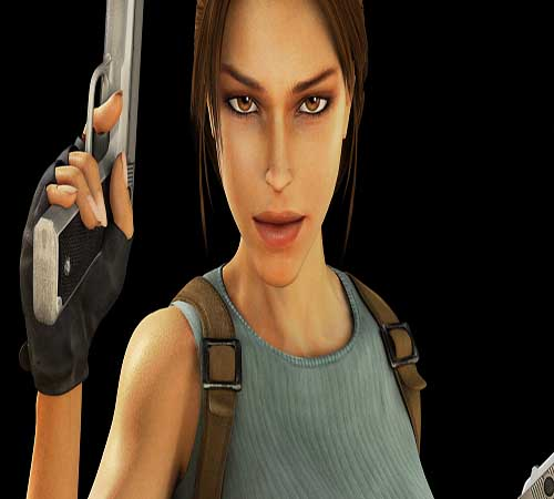 Beautiful Female Characters In Games