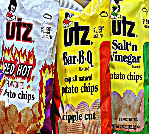 Best Potato Chips Brands
