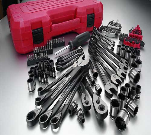 Expensive Tool Sets