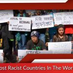Most Racist Countries In The World