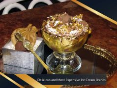 Delicious and Most Expensive Ice Cream Brands