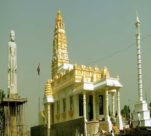 Amazing Jain Temples in India
