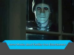 Horror Movies about Families from Entertainment