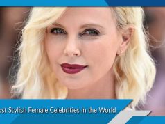 Most Stylish Female Celebrities in the World
