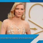 Most Expensive Dresses Worn by Celebrities at the Academy Awards