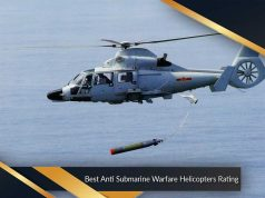 Best Anti Submarine Warfare Helicopters Rating