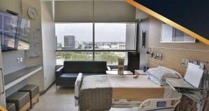 Most Luxurious Hospital Rooms in the World