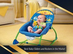 Best Baby Gliders and Rockers in the Market