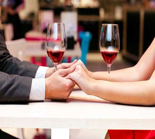 Expensive Date Ideas for Couples