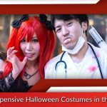Most Expensive Halloween Costumes in the World
