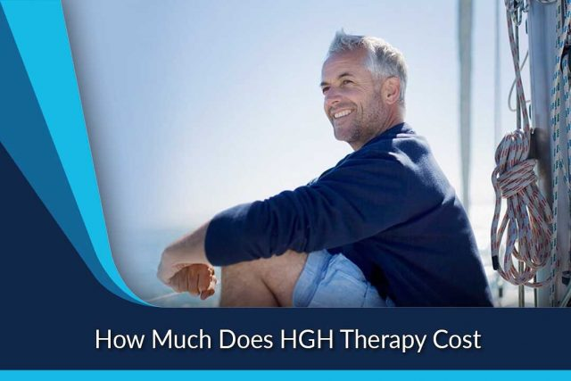 How Much Does HGH Therapy Cost